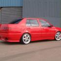 Фольксваген венто 1993 технические характеристики