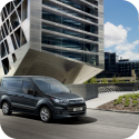 Тюнинг Форд коннект Украина