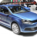 Новый polo bluegt