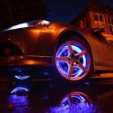 Светодиодный тюнинг автомобилей