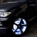 Как подключить светодиодную ленту в авто?