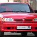 Москвич 2141 тюнинг фото