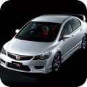 Honda civic хэтчбек 2012