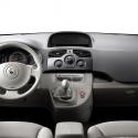 Renault kangoo технические характеристики отзывы