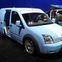 Тюнинг Форд транзит коннект