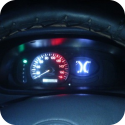 Схема подключения светодиодной ленты в авто
