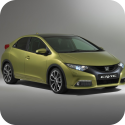 Honda civic 2012 хэтчбек