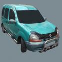 Renault kangoo технические характеристики