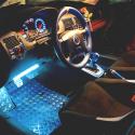 Светодиоды тюнинг авто