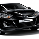 Hyundai accent фото салона