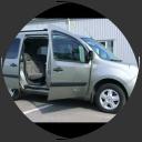 Технические характеристики автомобилей рено кенго