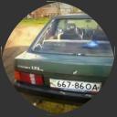 Форд эскорт 6