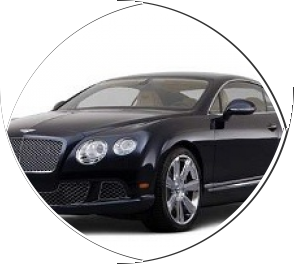 Bentley continental 2011