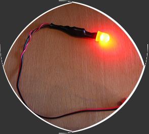 Стабилизатор для светодиодной ленты в авто
