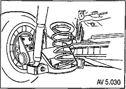 Шевроле авео подвеска схема фото 63