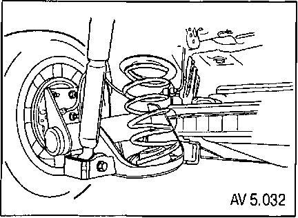 Шевроле авео подвеска схема фото 636
